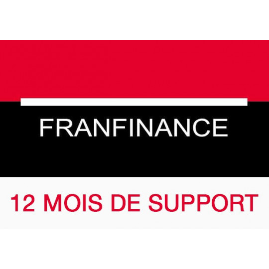 Option Zen : 12 mois de support technique (Franfinance Magento)